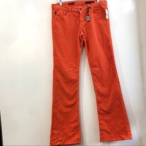 NWT Adriano Goldschmied The Angel Pants